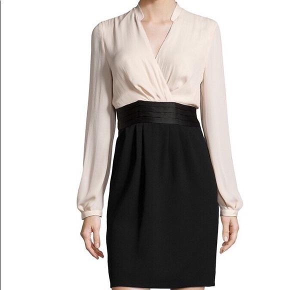 73c901630513 Halston Heritage Dresses | Halston Tuxedo Dress | Poshmark